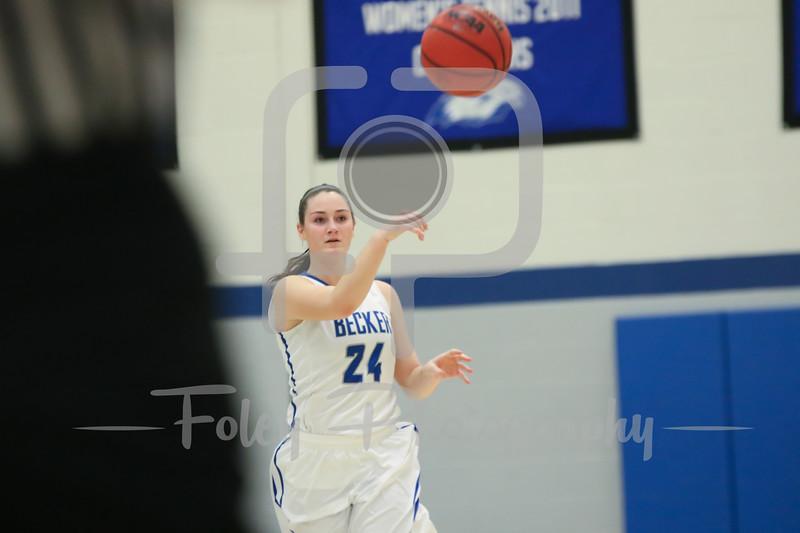 Becker College Hawks Ciara McKissick (24)