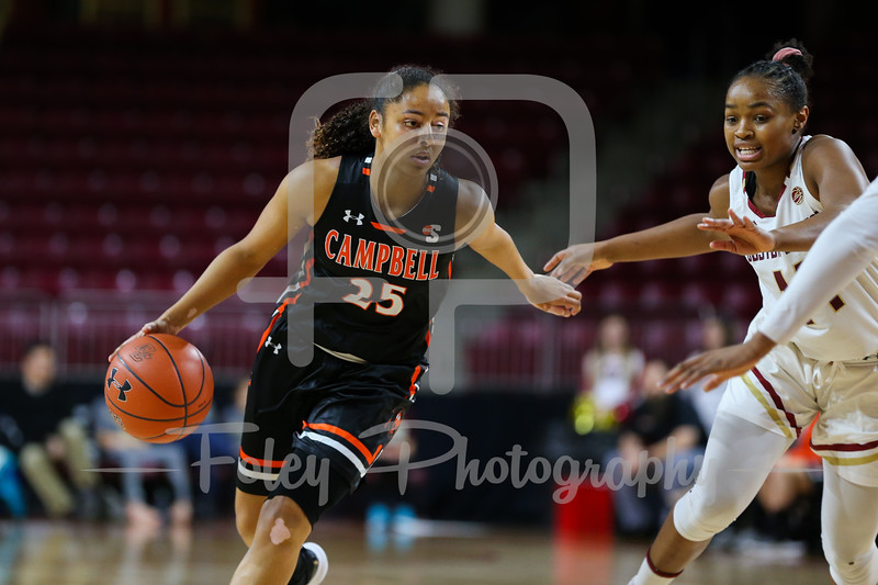Campbell University and Boston College
