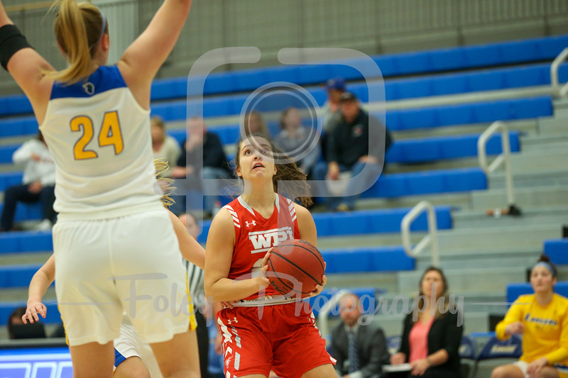 WPI and Worcester State