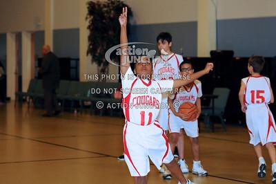 CCA Basketball 305