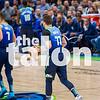 The Dallas Mavericks defeat the Portland Trail Blazers on 1-17-20 (Alex Daggett | The Talon News)