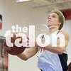 Eagles play scrimmages at Argyle High School in Argyle, Texas, on November, 11, 2017. (Faith Stapleton / The Talon News)