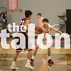 Varsity boys win at home in the Eagles vs Bridgeport basketball game at Argyle High School in Argyle, Texas, on January, 23, 2018. (Sarah Berney  / The Talon News)