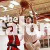Eagles take on Aubrey on Tuesday, Jan. 26 at Argyle High School inArgyle, TX. (Caleb Miles / The Talon News)
