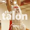 Lady Eagles Basketball at Argyle High School on January 29, 2016 in Argyle,Texas. (Photo by Faith Stapleton/ The Talon News)