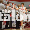 Eagles take on Celina in Argyle, Texas. (Christopher Piel/The Talon News)