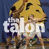 The Argyle boys basketball defeat Center Roughriders at the regional tournament on Friday,  March at The Fieldhouse in Commerce, Texas. (Quinn Calendine / The Talon News)