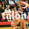 Eagles vs. Decatur on Tuesday, Jan. 31 at Argyle High School in Argyle, TX. (Caleb Miles / The Talon News)