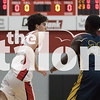 Eagles basketball play Faith Family, falling to them with a final score of 57-49 at Argyle High School in Argyle, Texas, on January 3, 2019. (Sloan Dial / The Talon News)