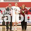 Lady Eagle take on Gainesville on Friday, Feb. 5 at Argyle High School inArgyle, TX. (Caleb Miles / The Talon News)