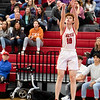 The Eagles defeat the Graford Jackrabbits at Argyle high school on December 31, 2019. (Katie Ray | The Talon News)