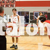 Varsity boys basketball take on Graham, finishing the game with a win 66-43 on (Friday,  Jan. 6, 2017 at Eagle gym in Argyle, Texas. (Stacy Short / The Talon News)