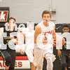 Eagles vs. Kennedale on Friday, Jan. 8 at Argyle High School inArgyle, TX. (Caleb Miles / The Talon News)