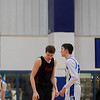The Argyle Eagles defeat the Krum Bobcats at Krum high school on February 7, 2020. (Katie Ray | The Talon News)