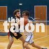 The Eagles defeat the Liberty Christian Warriors at Liberty on 11-19-19. (Alex Daggett | The Talon news)