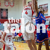 The Eagles defeat Midlothian Heritage at Argyle high school on December 20 ,2019. (Alex Daggett | The Talon News)