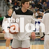 The Argyle boys basketball defeat Paris at the region final tournament on Saturday,  March at The Fieldhouse in Commerce, Texas. (Stacy Short / The Talon News)