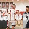 The Eagles play Ranchview at Argyle High School in Argyle, Texas, on January 7, 2018. (Karina Navarro/The Talon News)