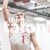 Lady Eagles playing basketball at Argyle High School on 1/20/17 in Argyle , Texas. (Faith Stapleton/ The Talon News)