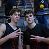 The Eagles defeat Snyder High School at Cisco High School on Feb. 28. 2020 (Alex Daggett | The Talon News)
