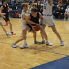 The Argyle Eagles defeat the Decatur Eagles at Decatur High School on January 24, 2020. (Grace Fife   The Talon News)
