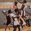 The Argyle Eagles defeat the Wylie Pirates at Wylie High School on December 8, 2020. ( Katie Ray | The Talon News )