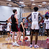 The Argyle Eagles defeat the Wylie Pirates at Wylie High School on December 8, 2020. (Nicholas West | The Talon News)