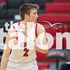 Boys varsity takes on Bridgeport Bulls at Eagles court at Argyle High School in Argyle, Texas. (Sarah Berney/ The Talon News)