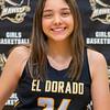 # 34 Bella Rodriguez