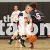 Eagles vs. Liberty Christian (11-18-14)