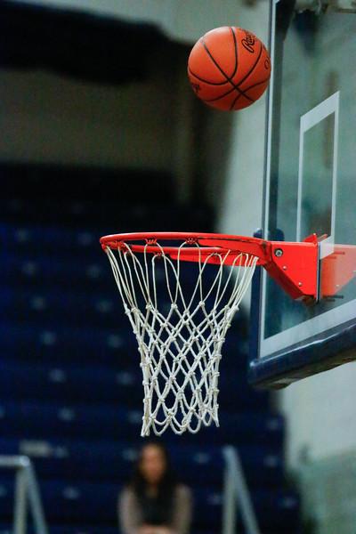 Freshman St Ignatius Basketball