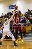 Adkins Camels vs Mount Tabor Spartans Women's Varsity Basketball