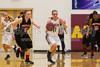East Forsyth Eagles vs Walkertown Wolfpack Women's Basketball