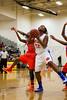 Glenn Bobcats vs Lexington Yellow Jackets Women's Basketball