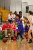 West Forsyth Titans vs Parkland Mustangs Women's Basketball