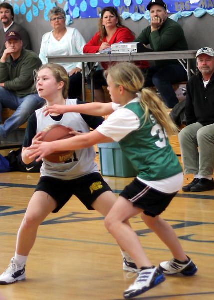 6th girls Goodrich Warriors vs Sloss Loomis Eagles 030312 (43)