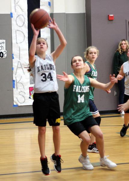 6th girls Goodrich Warriors vs Sloss Loomis Eagles 030312 (26)