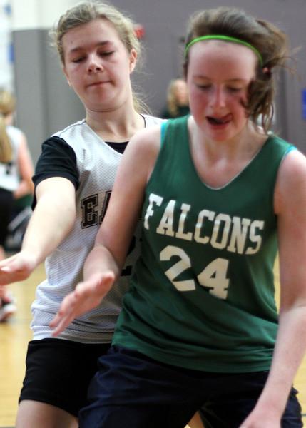 6th girls Goodrich Warriors vs Sloss Loomis Eagles 030312 (21)