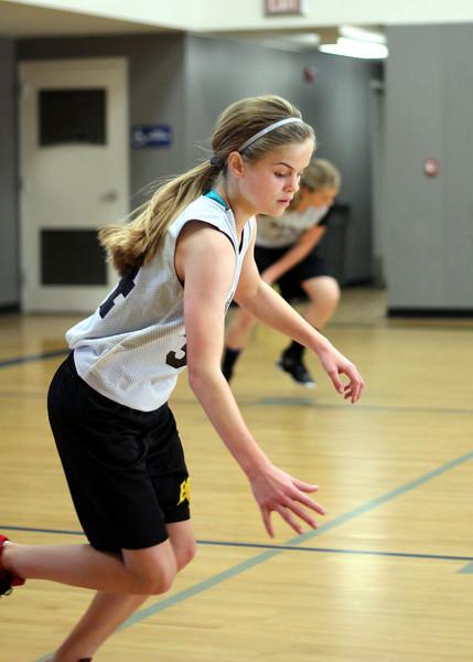 6th girls Goodrich Warriors vs Sloss Loomis Eagles 030312 (24)