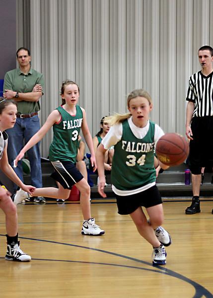 6th girls Goodrich Warriors vs Sloss Loomis Eagles 030312 (23)