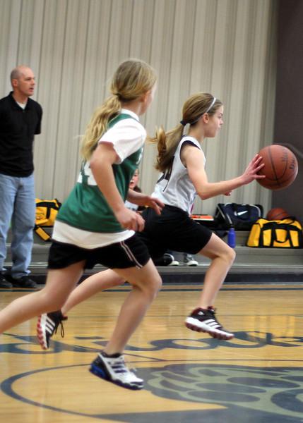 6th girls Goodrich Warriors vs Sloss Loomis Eagles 030312 (12)