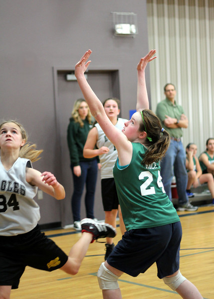 6th girls Goodrich Warriors vs Sloss Loomis Eagles 030312 (34)
