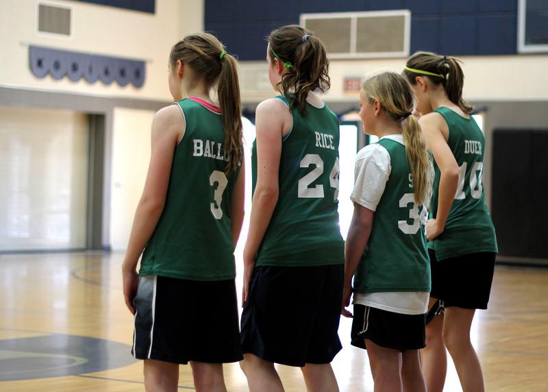 6th girls Goodrich Warriors vs Sloss Loomis Eagles 030312 (17)