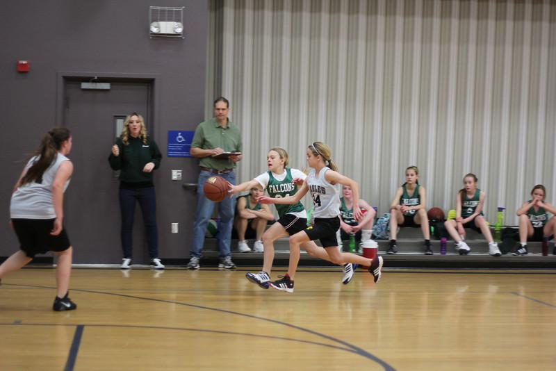 6th girls Goodrich Warriors vs Sloss Loomis Eagles 030312 (13)