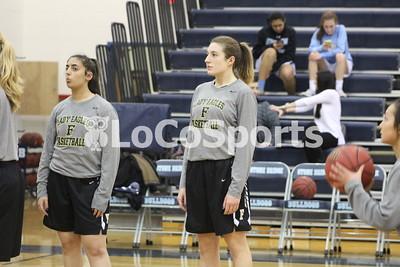 Girls Basketball: Freedom 59, Stone Bridge 40 by Mike Ferrara on January 9, 2018