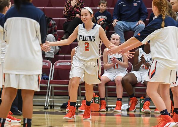 AW Girls Basketball Briar Woods vs Liberty-1