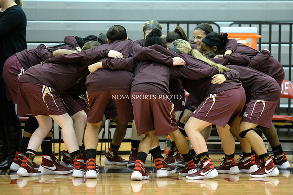 AW Girls Basketball Broad Run vs Heritage-1