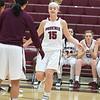 AW Girls Basketball Heritage vs Rock Ridge-1
