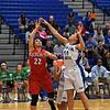 Girls Basketball Herndon vs South Lakes-2