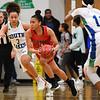 Girls Basketball Herndon vs South Lakes-7